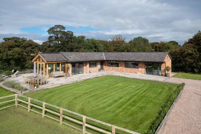 3 Bedrooms House for sale in 3 bedroom Barn Conversion Detached in Mouldsworth