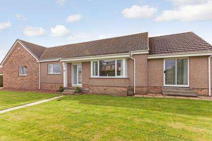 4 Bedrooms Bungalow for sale in Donaldfield Road, Bridge Of Weir