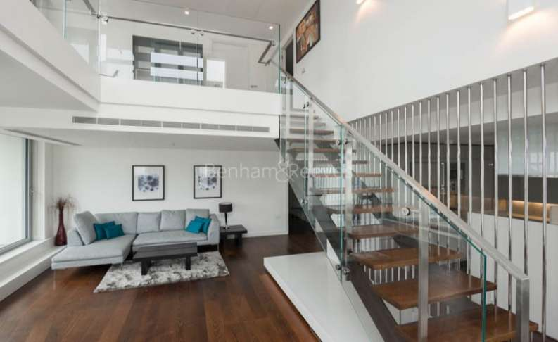 3 Bedrooms Apartment Flat for rent in Pan Peninsula, Canary Wharf, E14