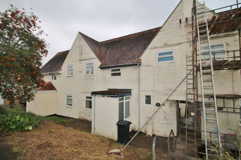 3 Bedrooms Terraced House for sale in 24 Bridget Drive, Sedbury, Chepstow, Gloucestershire