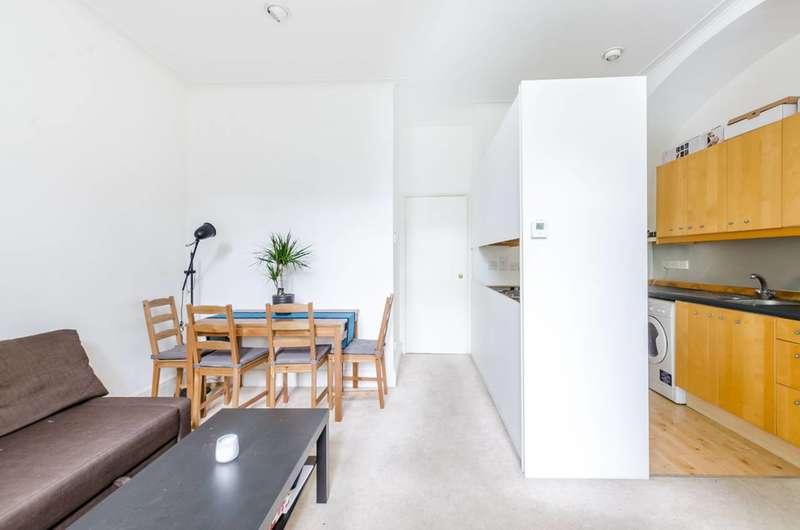 1 Bedroom Flat for sale in Gwendolen Avenue, Putney, SW15