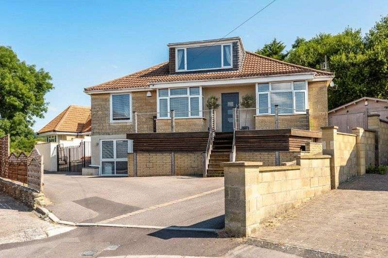 4 Bedrooms Property for sale in Bennetts Road, Bath