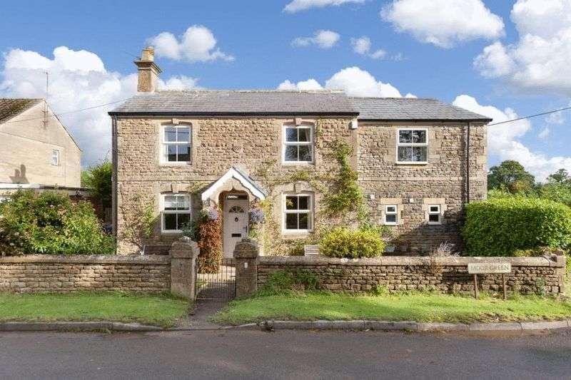 4 Bedrooms Property for sale in Moor Green Neston, Corsham