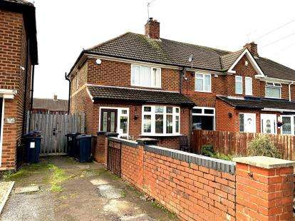 3 Bedrooms End Of Terrace House for sale in Anerley Road, Birmingham, West Midlands
