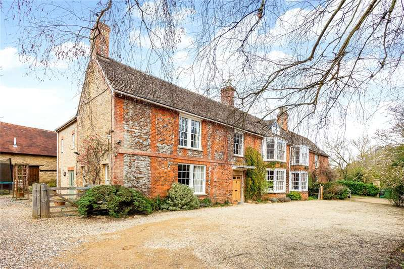 6 Bedrooms House for sale in Buckland, Faringdon, SN7