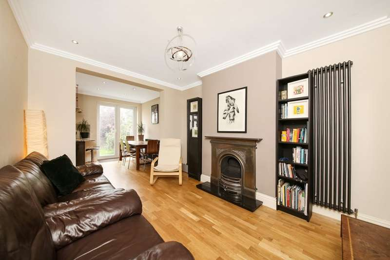 4 Bedrooms Terraced House for sale in Colfe Road, Forest Hill, London