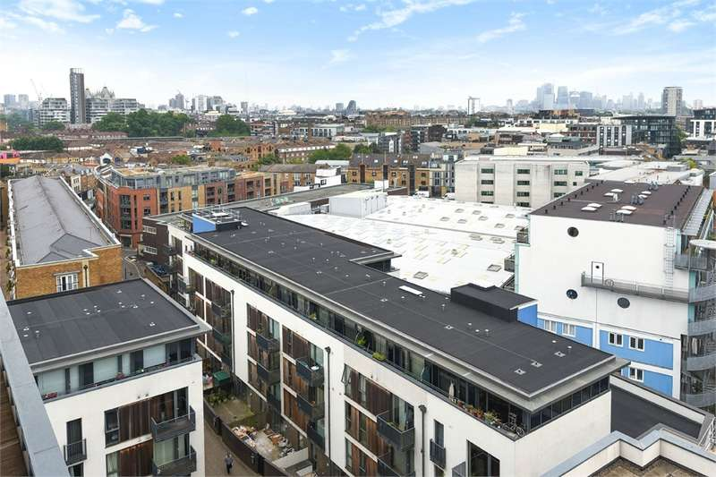 1 Bedroom Flat for sale in Antonine Heights, City Walk, London, SE1