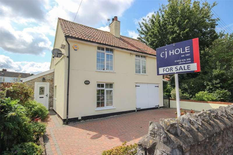 3 Bedrooms Detached House for sale in The Common, Stoke Lodge, Bristol BS34