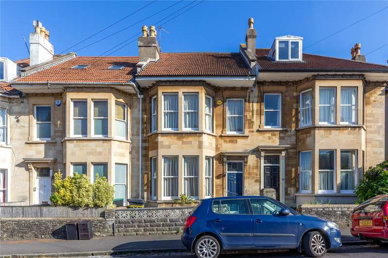 4 Bedrooms Property for sale in Balmoral Road, St. Andrews, Bristol BS7