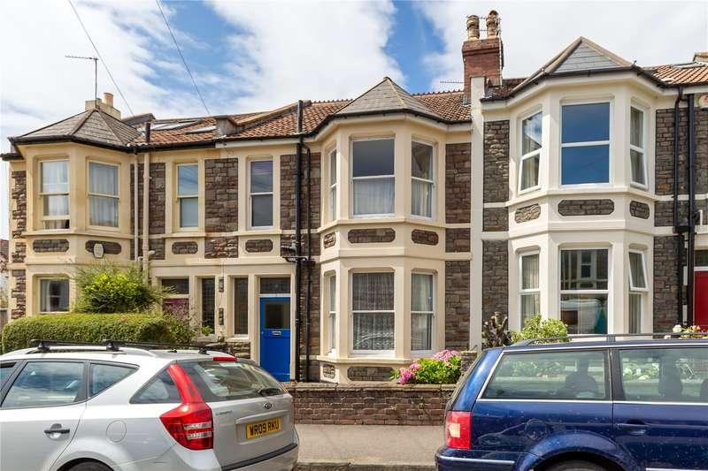 3 Bedrooms Property for sale in Dulverton Road, Bishopston, Bristol BS7