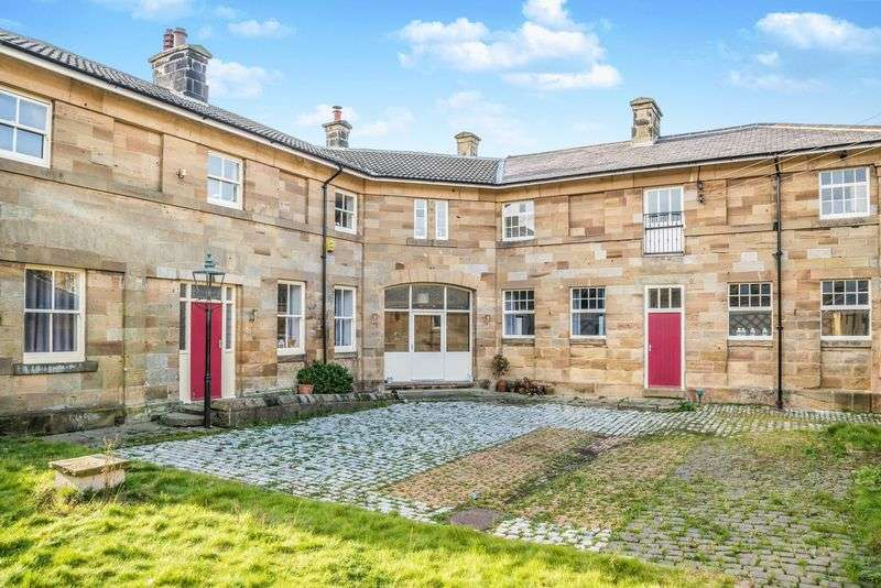 5 Bedrooms Property for sale in Hall Grounds, Saltburn-By-The-Sea, TS13