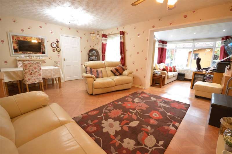 3 Bedrooms Terraced House for sale in Assheton Walk, Hale Village, Liverpool, L24