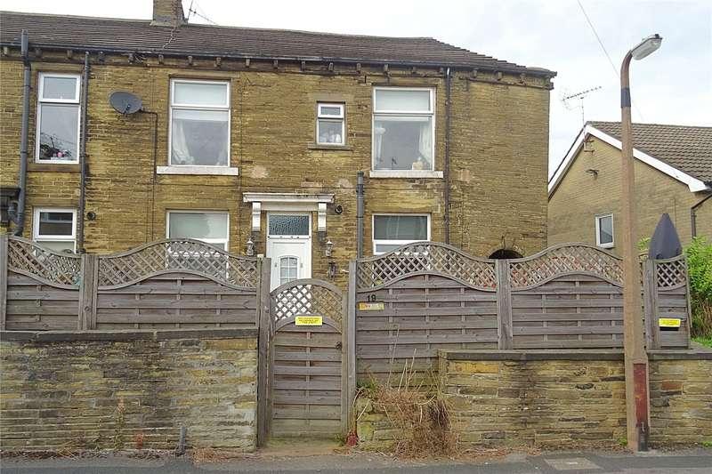 2 Bedrooms Property for sale in Crestville Terrace, Clayton, Bradford