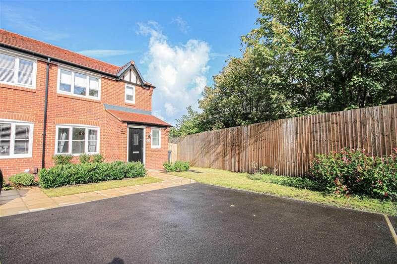 3 Bedrooms Property for sale in Longridge Drive, Netherton, Aintree