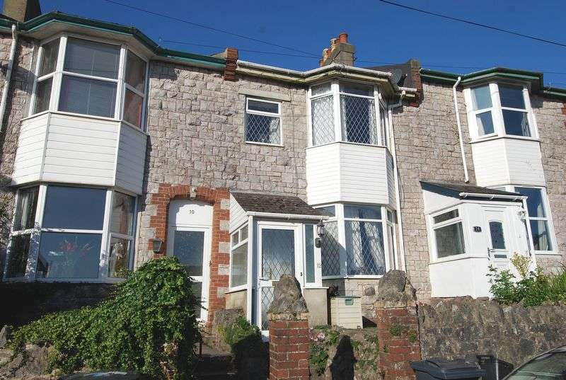 4 Bedrooms Property for sale in Borough Road St Marychurch, Torquay