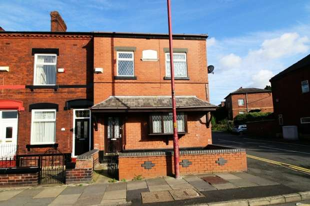 4 Bedrooms Property for sale in King Street, Dukinfield, Cheshire, SK16 4TY