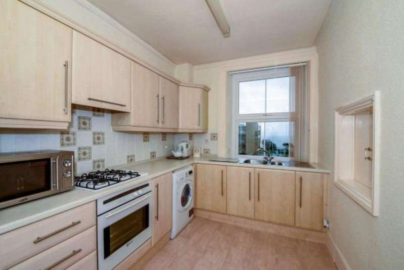 1 Bedroom Apartment Flat for rent in Sandgate Road, Folkestone CT20