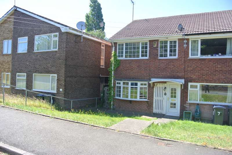 3 Bedrooms Semi Detached House for rent in Blenheim Way, Great Barr B44