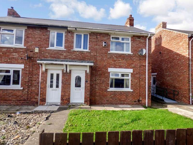3 Bedrooms Property for sale in Greta Road, Norton , Stockton-on-Tees, Cleveland , TS20 1BD