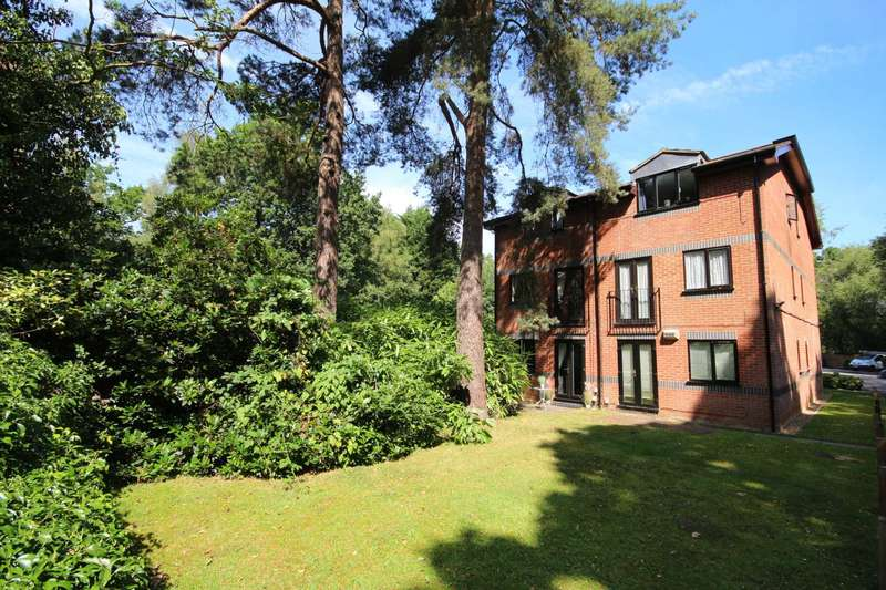 1 Bedroom Apartment Flat for sale in Wayland Close, Bracknell