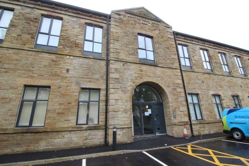 1 Bedroom Flat for rent in Church Street, Ossett, WF5