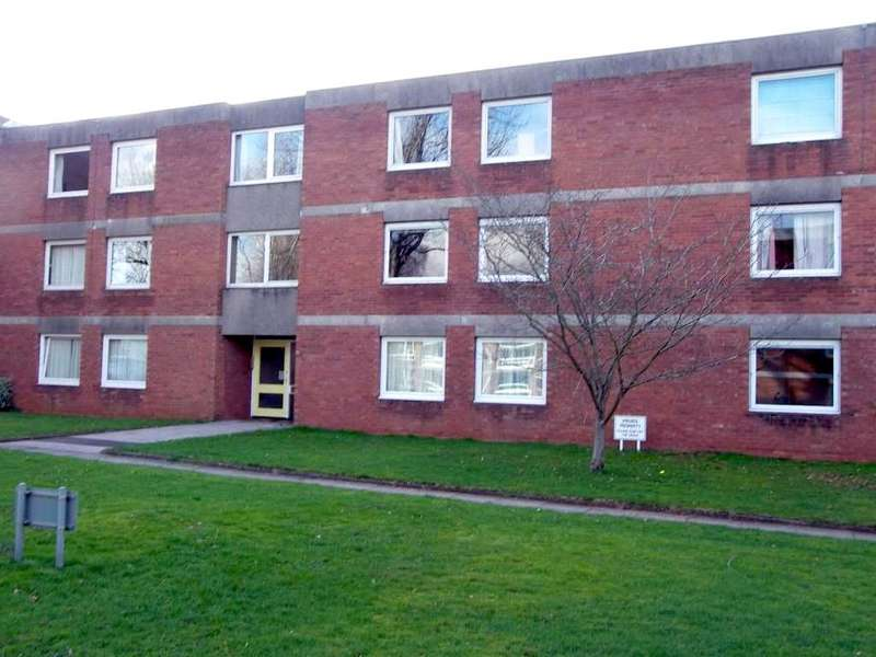 3 Bedrooms Flat for rent in The Alders, Marlborough Drive, Frenchay BS16