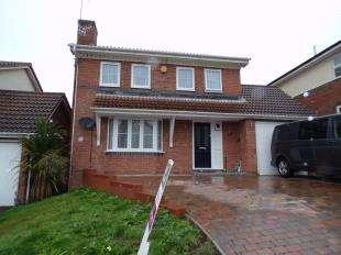 4 Bedrooms Detached House for sale in Oaklands, Westham, Pevensey, East Sussex