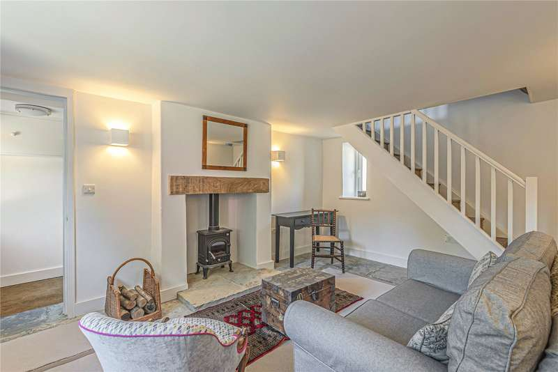 3 Bedrooms House for sale in Horsington, Templecombe, Somerset, BA8