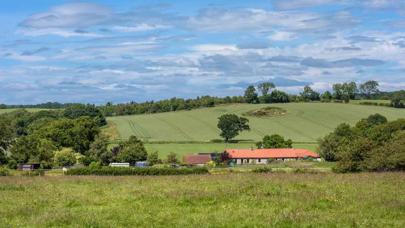 4 Bedrooms Equestrian Facility Character Property for sale in Bogside Farm, By Star, Glenrothes, Fife, KY7