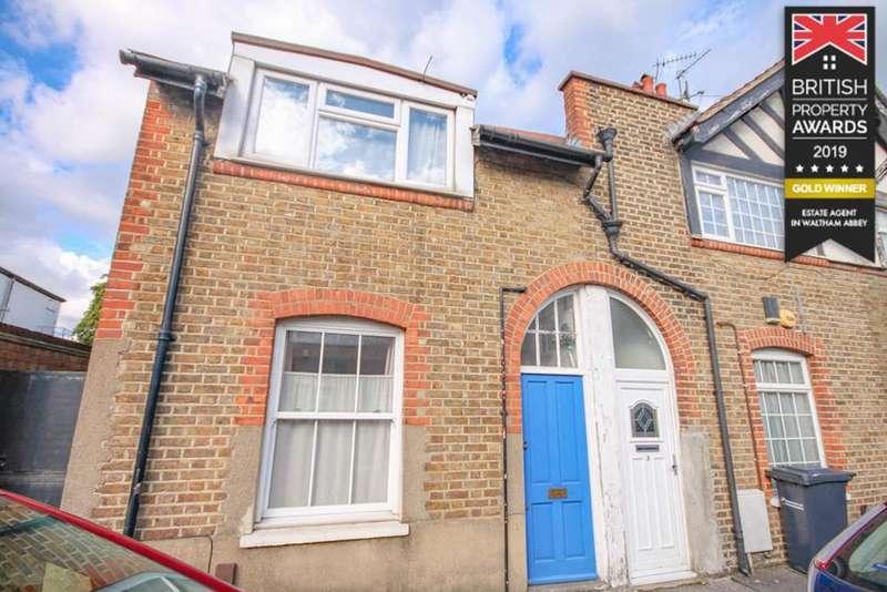 3 Bedrooms Property for sale in Swanfield Road, Waltham Cross, Hertfordshire, EN8