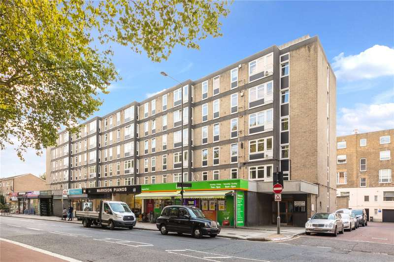 1 Bedroom Apartment Flat for sale in Chester Court, Albany Street, Regent's Park, London, NW1