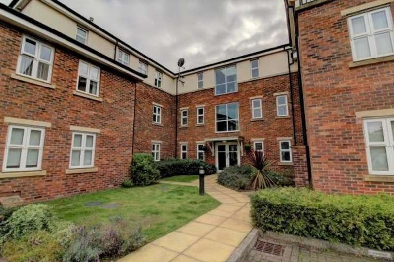2 Bedrooms Apartment Flat for rent in Thorpe Lodge, 1 Long Thorpe Lane WF3