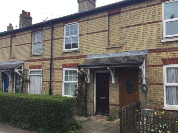 2 Bedrooms Property for sale in Longfield Road, Sandy, Beds, SG19 1LJ