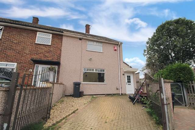 2 Bedrooms Property for sale in Rodmead Walk, Withywood, Bristol, BS13
