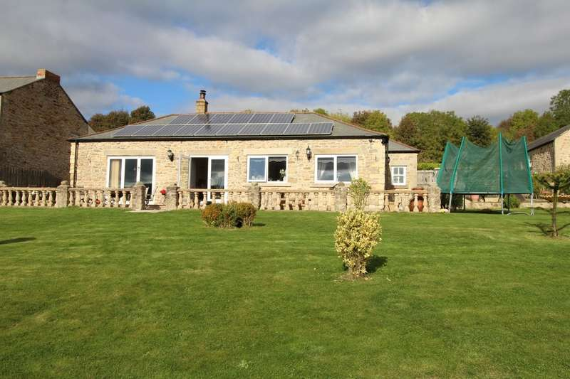 2 Bedrooms Detached Bungalow for sale in Garmondsway Village, Ferryhill