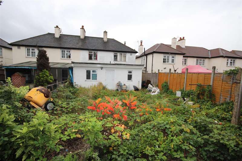 3 Bedrooms House for sale in Norbroke Street, London