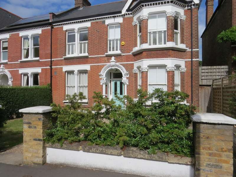 1 Bedroom Apartment Flat for rent in Rosendale Road, London