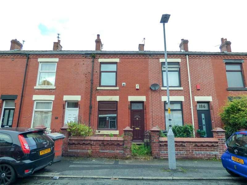 2 Bedrooms Terraced House for sale in Trafalgar Street, Ashton-under-Lyne, Greater Manchester, OL7