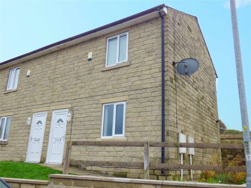 2 Bedrooms House for sale in Pennine Road, Bacup, Lancashire, OL13