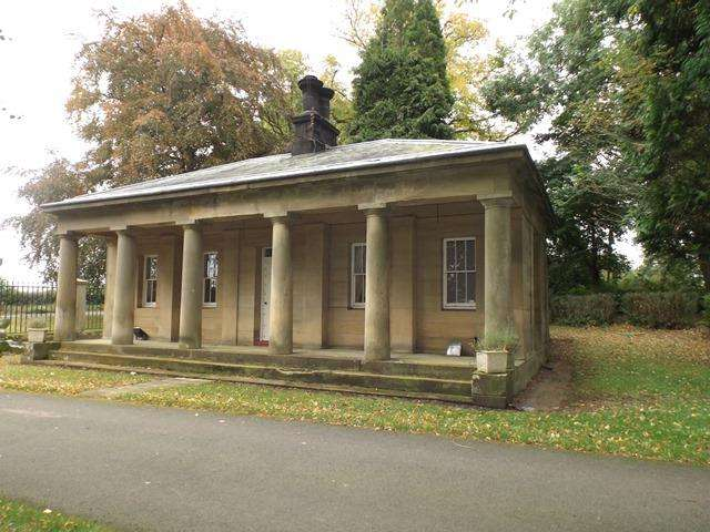 2 Bedrooms Detached Bungalow for rent in Mitford, Morpeth