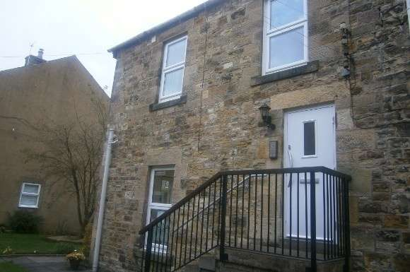 1 Bedroom Property for rent in Stonegate View, Haltwhistle