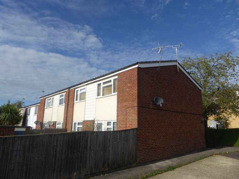 1 Bedroom Apartment Flat for sale in Popley RG24