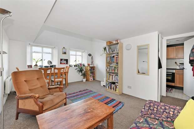 1 Bedroom Flat for sale in St Gabriels Manor, 25 Cormont Road, Camberwell, London