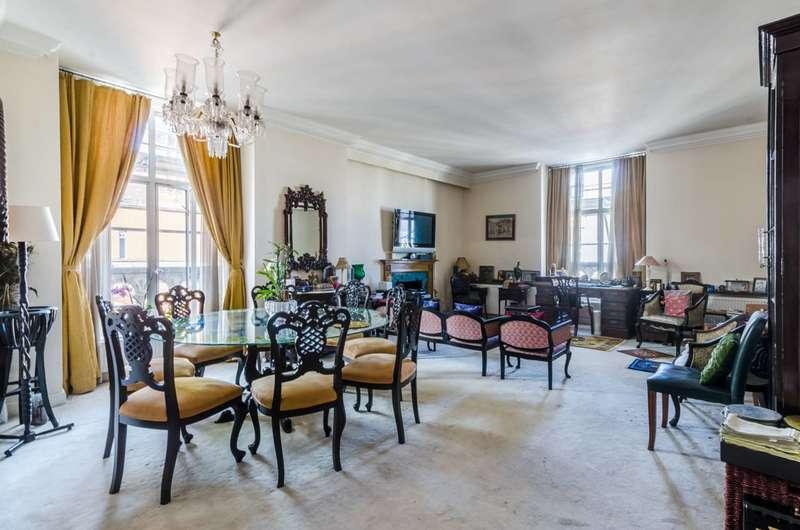 3 Bedrooms Flat for sale in Montagu Mansions, Marylebone, W1U