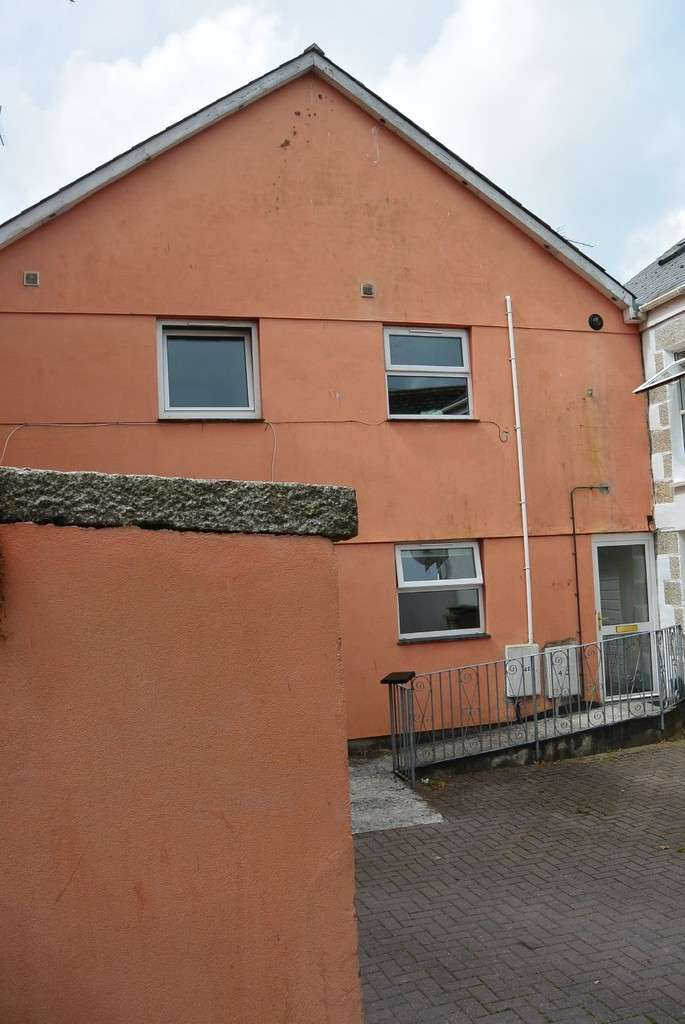 1 Bedroom Apartment Flat for rent in Brook Place, Falmouth TR11