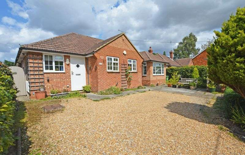2 Bedrooms Property for sale in Holybourne village centre, Alton, Hampshire