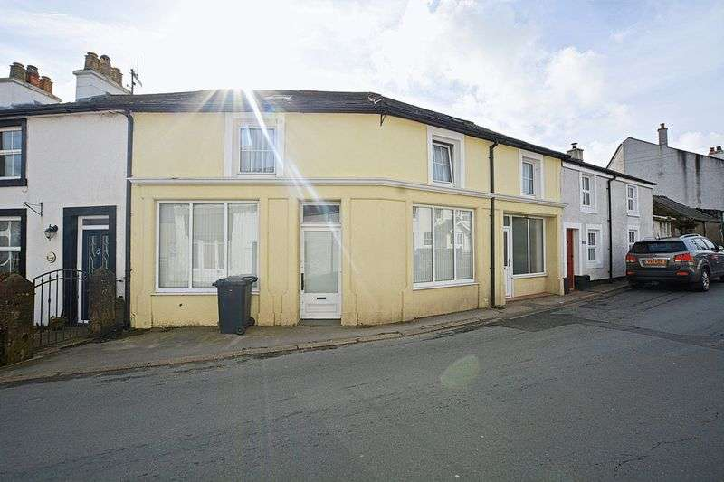 1 Bedroom Property for sale in Beck Place Gosforth, Seascale