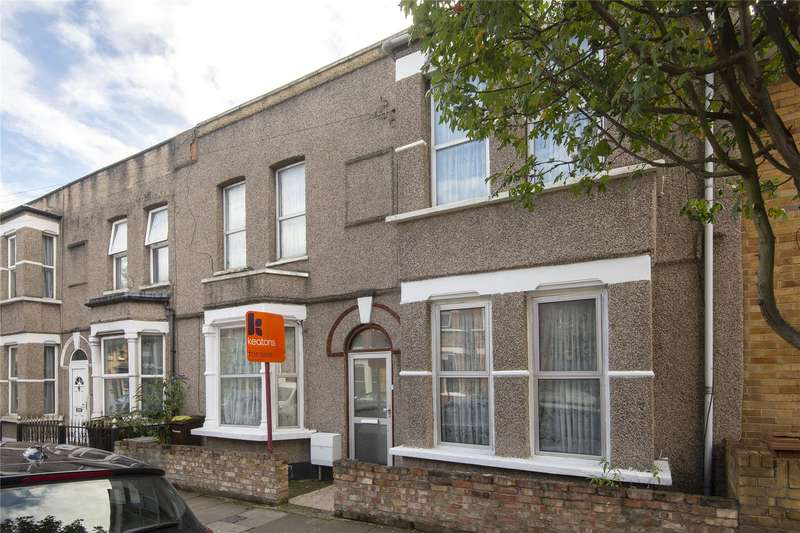 3 Bedrooms House for sale in Atherden Road, London, E5