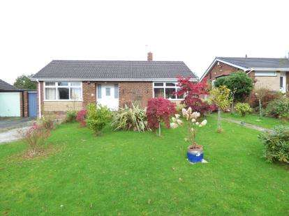 2 Bedrooms Bungalow for sale in Highfield Avenue, Burnley, Lancashire