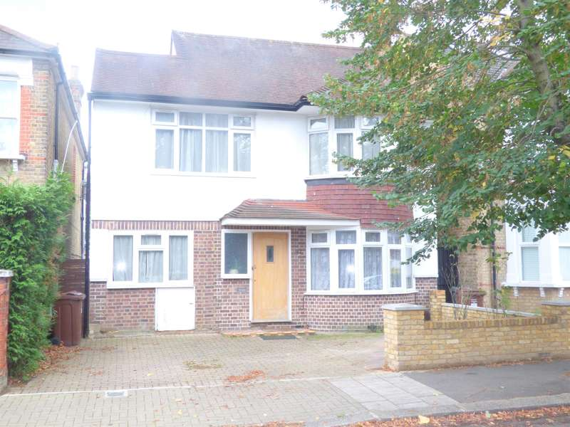 5 Bedrooms Detached House for sale in St Stephens Road, TW3
